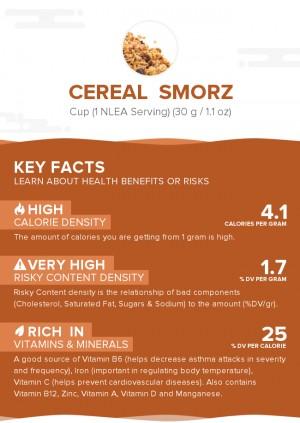 Cereal  SMORZ