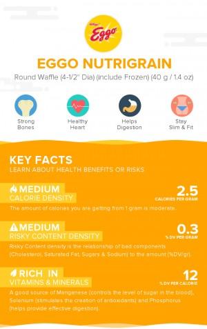Eggo Nutrigrain