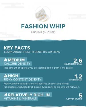 Fashion Whip