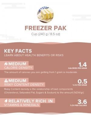 Freezer Pak