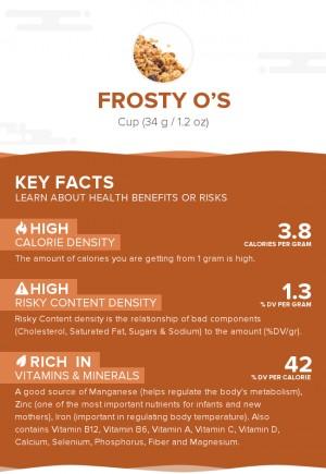 Frosty O's