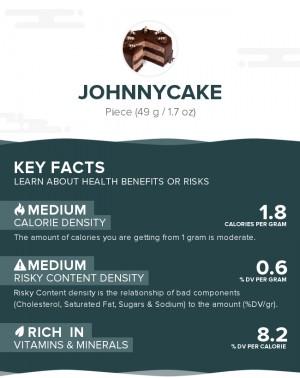 Johnnycake