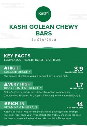 Kashi GOLEAN Chewy Bars