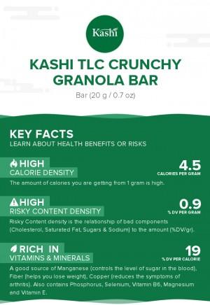Kashi TLC Crunchy Granola Bar