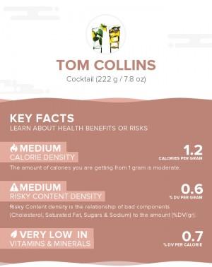 Tom Collins