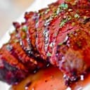 NewYork Strip Steak (Beef Loin Top Loin Steak)