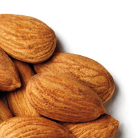 Almonds Unsalted