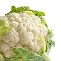 Cauliflower, pickled