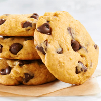 Cookie, Oatmeal Raisin, Lowes Foods, 12 ea