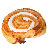 Danish, Raisin and Cinnamon