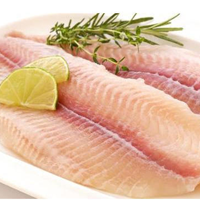 Fish, Sea Bass, Mixed Species, Dry Heat
