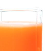 Juice, 100% Pure, Pulp Free Orange, Producers, 1 qt