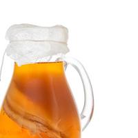 Kombucha Wonder Drink, Green Tea and Lemon, 8.4-Ounce Can (Pack of 24)