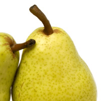 Pears, Canned