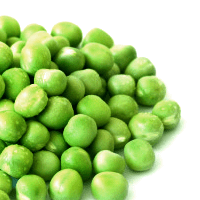 Peas, Edible-Podded, Boiled
