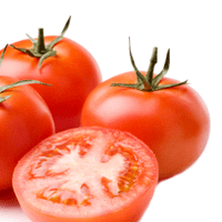 Tomatoes, Red, Canned, in Tomato Juice, No Salt