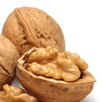 Walnuts Salted