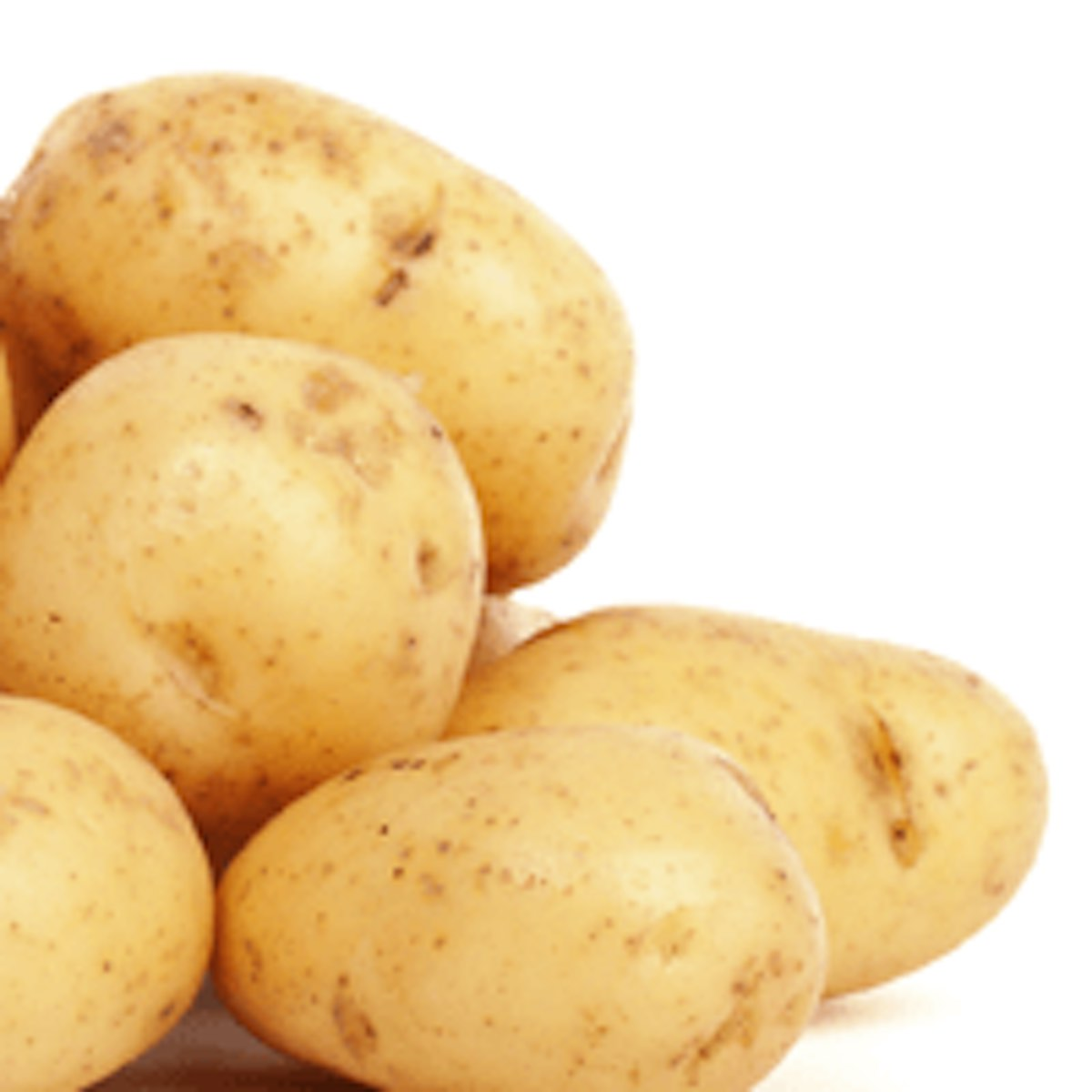 Potatoes Russet Flesh And Skin Baked Nutrition Facts Calories