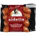 Aidells Smoked Cajun Style Andouille Pork Sausage, 12 oz