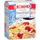 Amigo: 0 Calories Sweetener, 1.76 oz