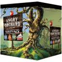 Angry Orchard Hard Cider Variety Pack, 12 fl oz, 12 pack