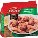 Armour Italian Style Meatballs, 14 oz