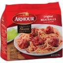 Armour Original Meatballs, 14 oz