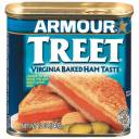 Armour: Treet Virginia Baked Ham Taste Luncheon Loaf, 12 oz