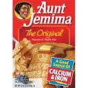 Aunt Jemima The Original Pancake & Waffle Mix, 32 oz