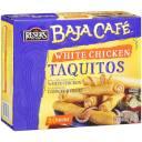 Baja Cafe White Chicken Taquitos, 20ct