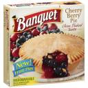 Banquet Cherry Berry Pie, 7 oz