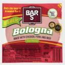 Bar-S: Garlic Bologna, 16 Oz