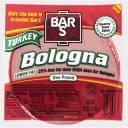 Bar-S: Turkey Bologna, 16 Oz