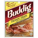 Carl Buddig: Honey Ham, 2 Oz