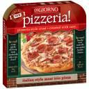 DiGiorno Pizzeria! Italian Style Meat Trio Pizza, 20.5 oz