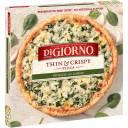 DiGiorno Thin & Crispy Spinach and Garlic Pizza, 11.9 oz