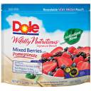 Dole Mixed Berries With Pomegranate, 12 oz