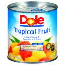 Dole Tropical Mixed Fruit In Passion Fruit Nectar, 15.25 oz