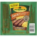 Eckrich Smoky Cheddar Breakfast Sausage, 8.3 oz