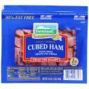 Farmland Cubed Ham, 16 oz