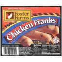 Foster Farms: Chicken Franks, 16 oz