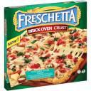 Freschetta Brick Oven Crust Chicken Club Pizza, 21.82 oz