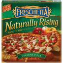 Freschetta Naturally Rising Crust Classic Supreme Pizza, 30.88 oz