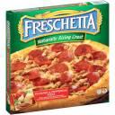 Freschetta Naturally Rising Crust Sausage & Pepperoni Pizza, 29.48 oz
