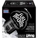 Full Throttle Citrus Flavor Energy Drink, 12 fl oz, 6 count