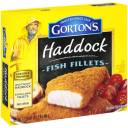 Gorton's Haddock Fish Fillets, 17.2 oz