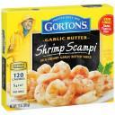Gorton's Shrimp Scampi In Creamy Garlic Butter Sauce, 12 oz