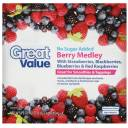 Great Value Berry Medley, 16 oz
