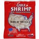 Gulf Shrimp: Raw Peeled Gulf Shrimp, 16 Oz