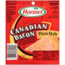Hormel Pizza Style Canadian Bacon, 6 oz